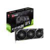 MSI RTX 3080 VENTUS 3X 10G OC