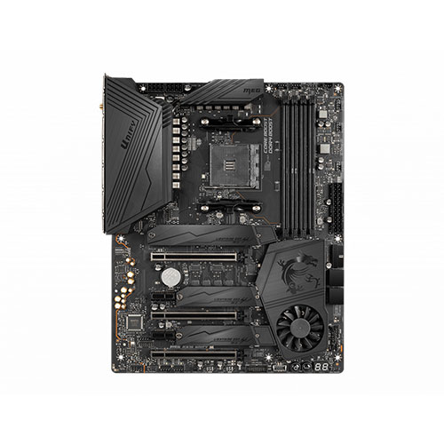 msi meg x570 unify motherboard price 2