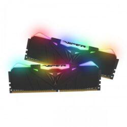 Patriot Viper RGB 16GB 3200MHz Ram