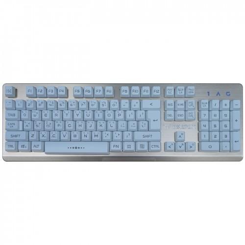 walton WKG005WB gaming keyboard 1