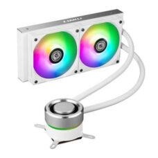 Lian Li Galahad 240 ARGB Silver CPU Liquid Cooler