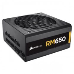 Corsair RM650 Power Supply