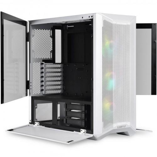 lian li lancool ii mesh rgb white case price 2