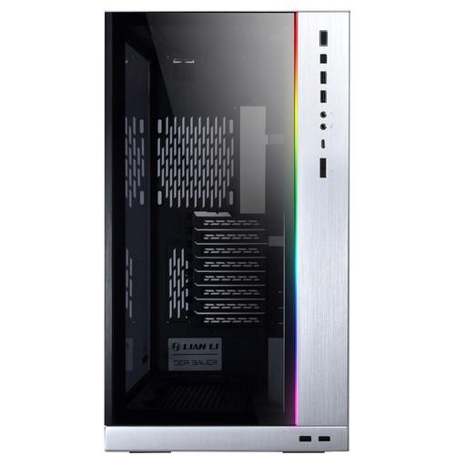 lian li o11 dynamic xl silver case price 2