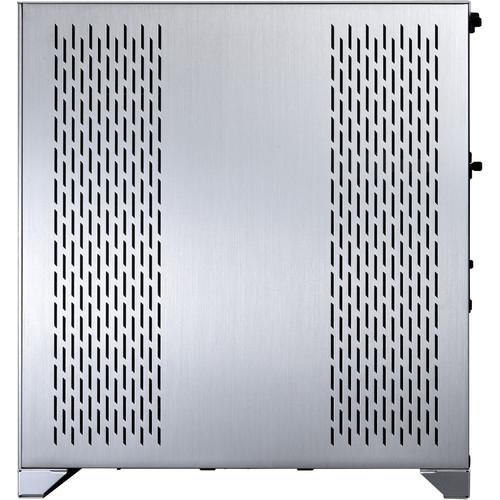 lian li o11 dynamic xl silver case side 3