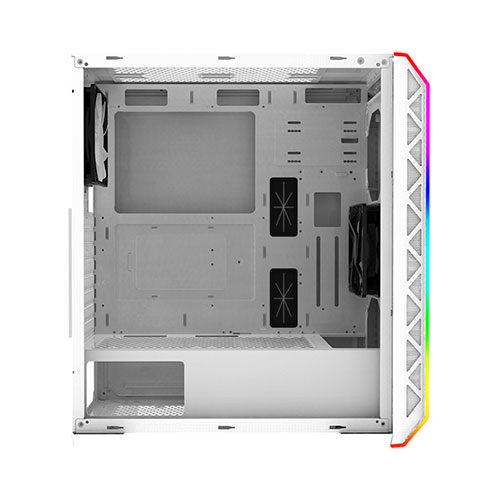montech-air-900-argb-white-gaming-casing-sideview