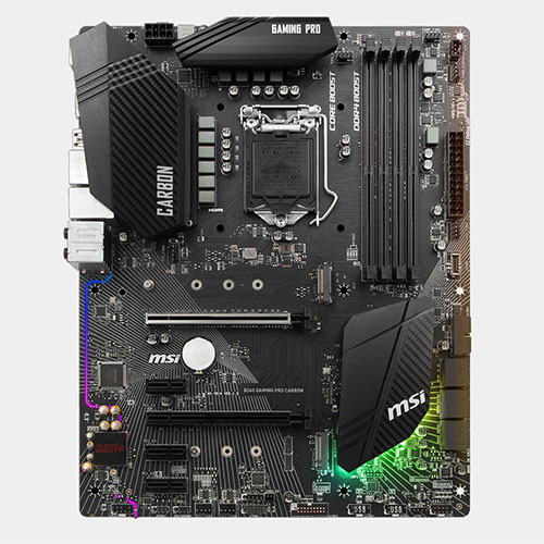 msi-b360-gaming-pro-carbon-motherboard-review