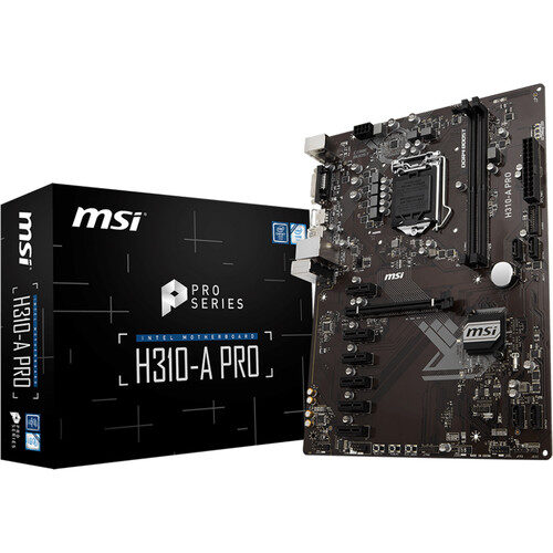msi-h310-a-pro-intel-motherboard-review
