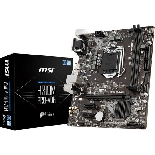 msi-h310m-pro-vdh-8th-gen-motherboard