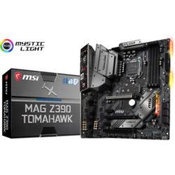 msi-mag-z390-tomahawk-motherboard