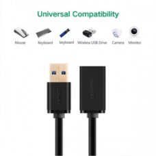 new-usb3.0-a-male-to-female-flat-cable-2