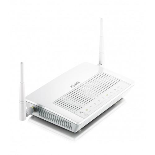 zyxel-p-661hnu-f1-adsl2-plus-router