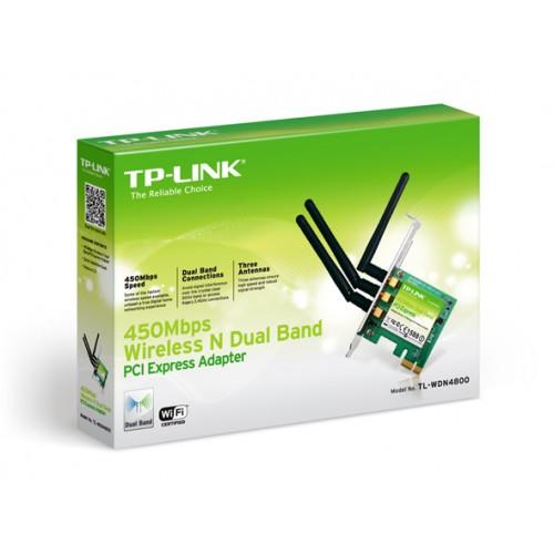 TP-Link WDN4800