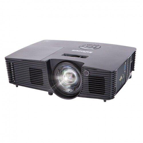 inFocus-in116xv-projector