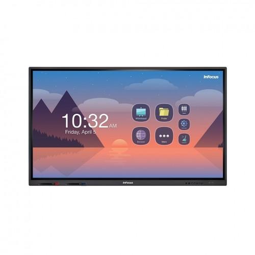 infocus-inf6540e-interactive-display