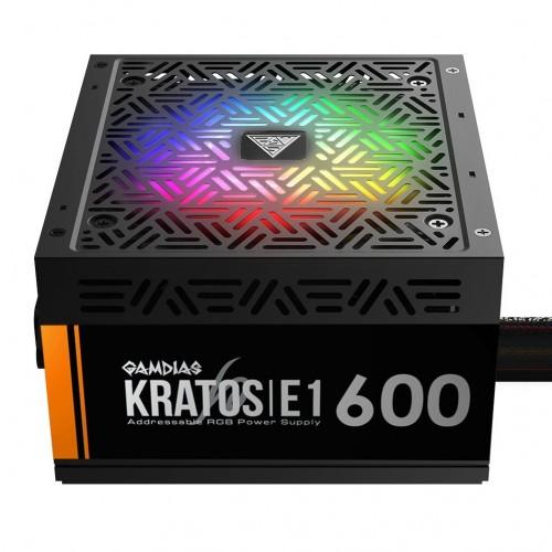 kratos-e1-600w