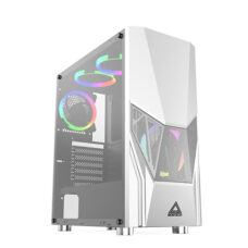Montech Fighter 500 White Casing