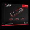 PNY CS3030 2TB SSD
