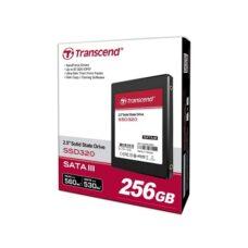Transcend 256GB SSD