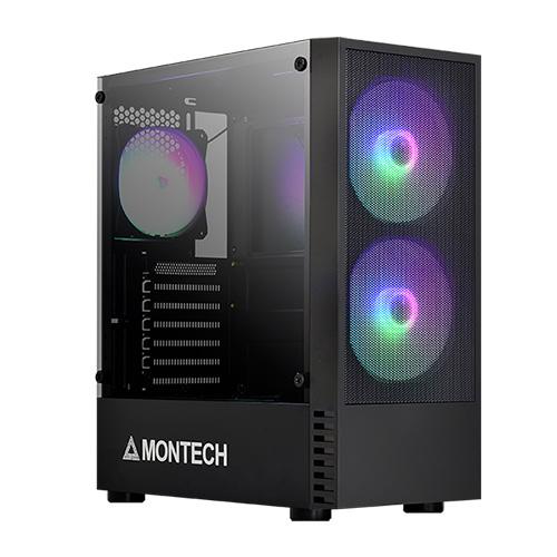 Montech X2 MESH Gaming Casing