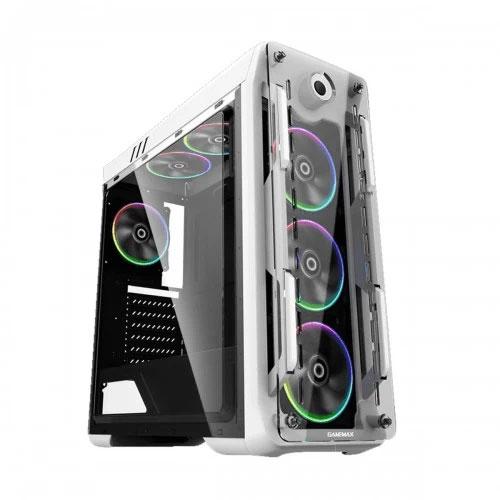 gamemax optical g 510 white 1