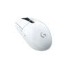 Logitech G304 White Mouse