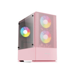 Value Top VT-B701-P Mini Tower Pink