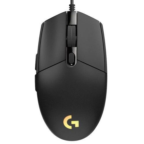 Logitech G102 Lightsync Mouse
