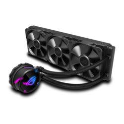 Asus ROG Strix LC 360CPU Cooler