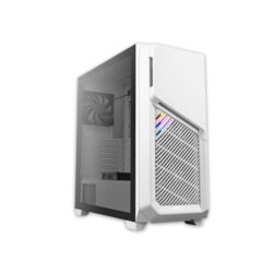 Antec DP502 Flux Gaming Case