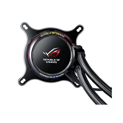 ASUS ROG RYUO 240 CPU Cooler