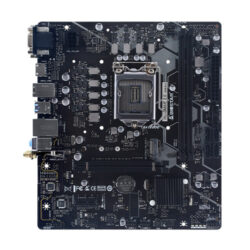 Bioster H510MXE Motherboard