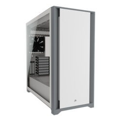Corsair 5000D White Case