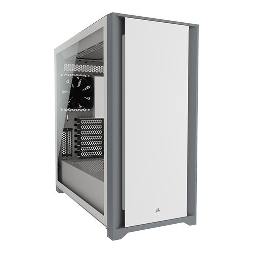 Corsair 5000D White Case