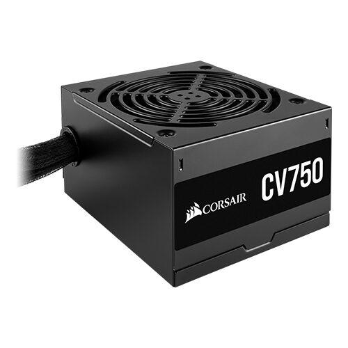 CORSAIR CV750 750 Watt 80 Plus Bronze