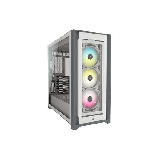 Corsair iCUE 5000X Smart Case