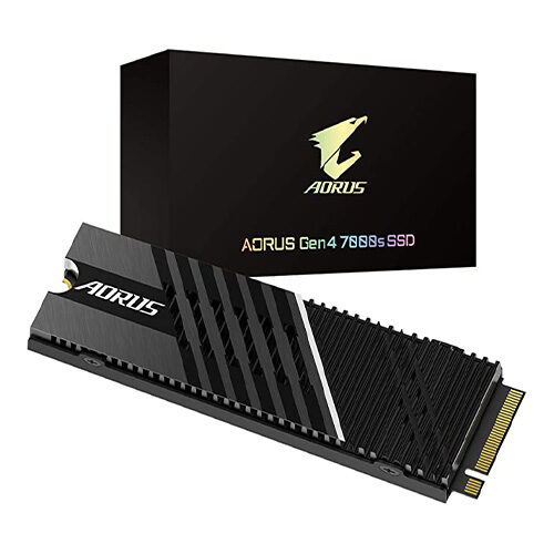 GIGABYTE AORUS Gen4 7000s 1TB