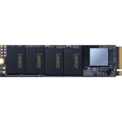 Lexar NM600 480GB SSD
