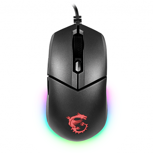 MSI CLUTCH GM11Mouse
