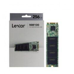 Lexar NM100 256GB SSD