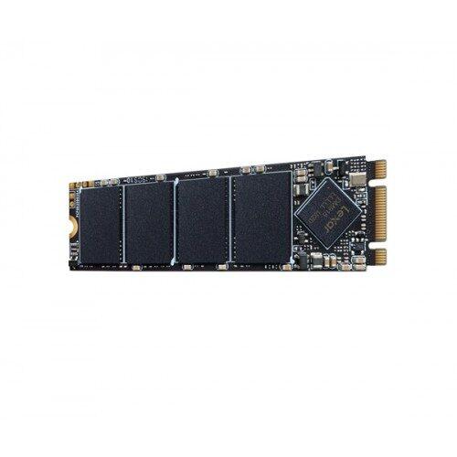 Lexar NM100 512GB SSD