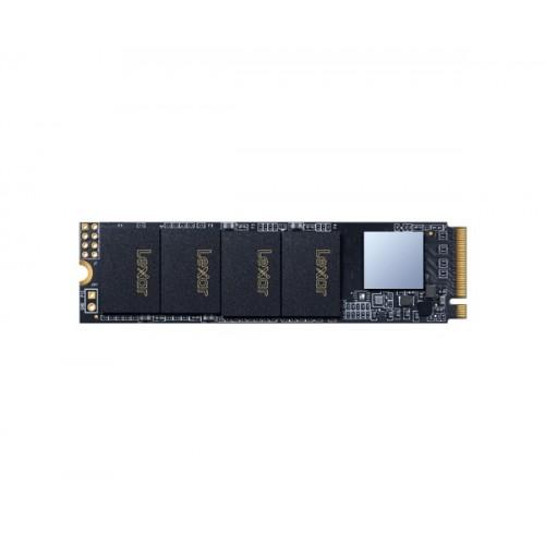 Lexar NM610 500GB SSD