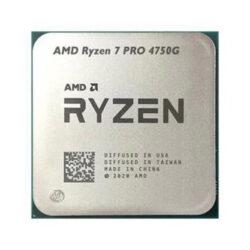 Ryzen 7 Pro 4750G Processor
