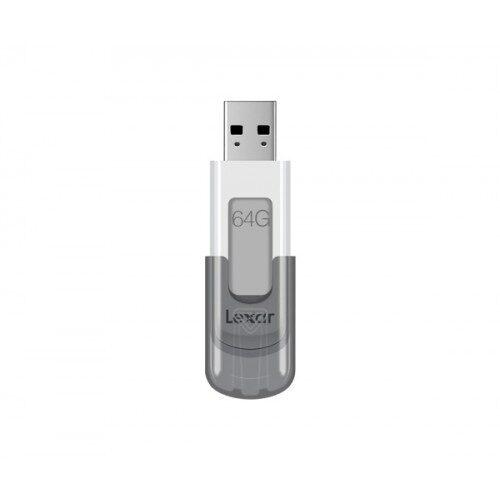 Lexar JumpDrive V100 64GB Flash Drive